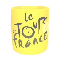 TOUR DE FRANCE  Mug Céramique Jaune