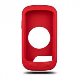 GARMIN housse de protection silicone EDGE 1000 Rouge