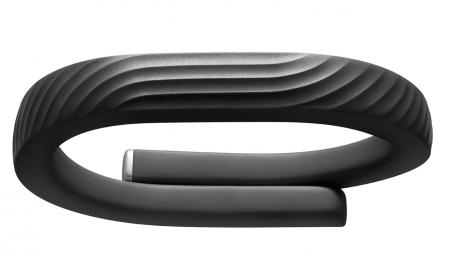 Bracelet Connecté Jawbone  UP24  Noir