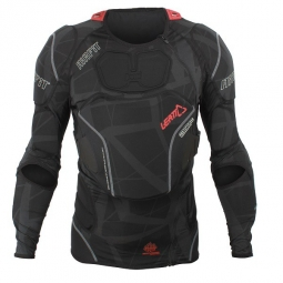 LEATT Veste Body Protector 3DF AirFit