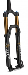 FOX RACING SHOX Fourche 26'' 34 FLOAT FACTORY CTD ADJ FIT 160mm Conique 15mm Noir
