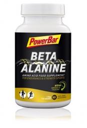 POWERBAR Compléments Alimentaires BETA ALANINE 112 comprimées