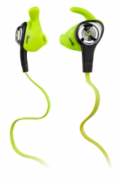 MONSTER Ecouteurs ISPORT INTENSITY Jaune