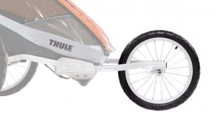THULE Kit Course à pied CX2