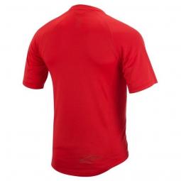 ALPINESTARS Tee Shirt KRYPTON Rouge