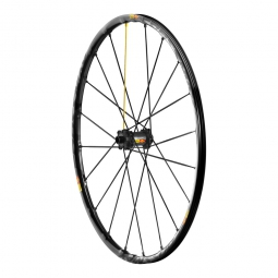 MAVIC 2015 CROSSMAX SL Roue avant 26'' 6TR axe 15mm