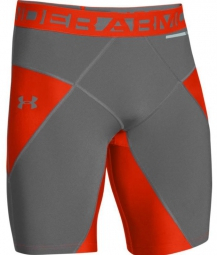 UNDER ARMOUR Short Compression HEATGEAR CORESHORT PRIMA