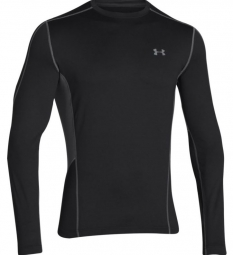 UNDER ARMOUR Maillot Manches longues Hybride COLDGEAR EVO