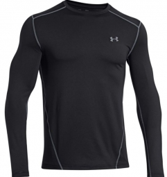 UNDER ARMOUR Maillot Manches longues COLDGEAR EVO CREW