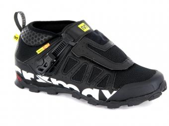 Chaussures VTT Mavic CROSSMAX 2014 Noir
