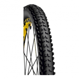 MAVIC 2015 Pneu Avant CROSSMAX CHARGE 29x2.35 Tubeless Ready Souple