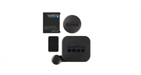 GOPRO Caches et Protections