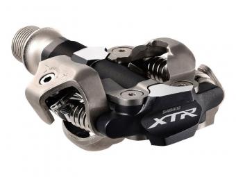 MTB Klickpedale SHIMANO XTR SPD-M9000