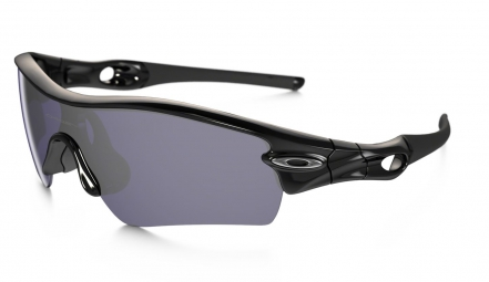 OAKLEY Lunettes RADAR Path Jet Black / Gray Ref OO9051-04