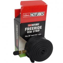 NOTUBES Fond de Jante Tubeless Freeride 26'' 27-34 mm Schrader