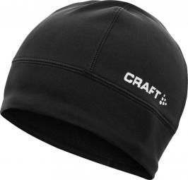 CRAFT Bonnet THERMAL Light Noir