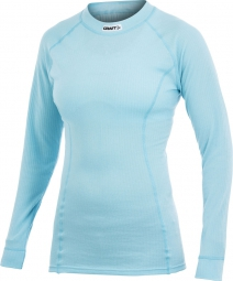 CRAFT Maillot Manches longues BE ACTIVE Femme Aquamarine