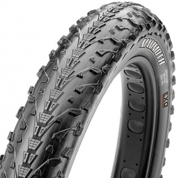 MAXXIS Pneu Fat Bike MAMMOTH 26 x 4.00'' Tubetype Souple