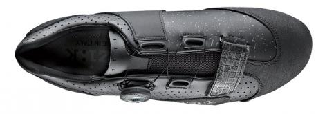 Chaussures VTT FIZIK M5B UOMO 2015 Noir/Gris