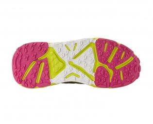 HOKA Chaussures STINSON ATR Blanc Rose Femme