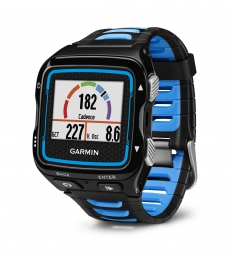 GARMIN Multisport Watch Forerunner 920 XT Blue Black EU + HRM-Run
