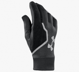 UNDER ARMOUR Gants ENGAGE Noir