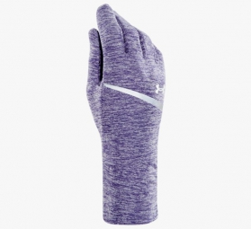UNDER ARMOUR Gants GET SET GO Violet