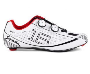 Chaussures Route Spiuk 16RC 2015 Blanc