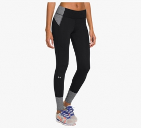 UNDER ARMOUR Legging Femme STORM