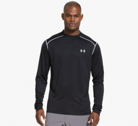 UNDER ARMOUR Maillot PROMISE Noir