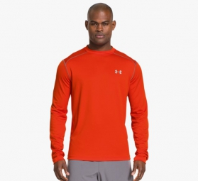 UNDER ARMOUR Maillot PROMISE Orange