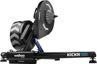 WAHOO FITNESS Home Trainer KICKR POWER TRAINER 11v