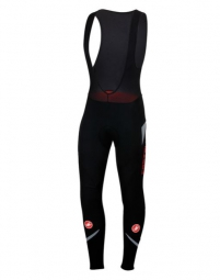 CASTELLI Collant Long POLARE Noir