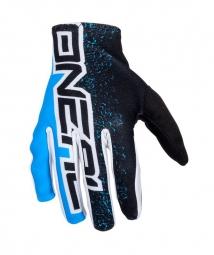 ONEAL 2015 Paire de Gants Matrix E² Bleu