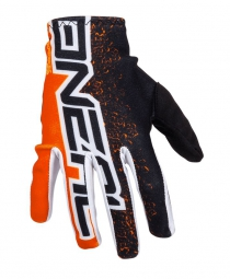 ONEAL 2015 Paire de Gants Matrix E² Orange