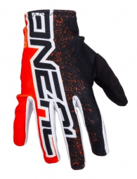 ONEAL 2015 Paire de Gants Matrix E² Rouge