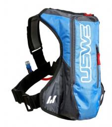 USWE Sac d´Hydratation A2 Challenger 3L Bleu