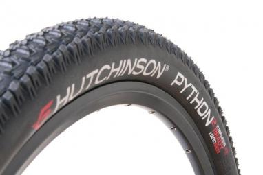 HUTCHINSON Pneu PYTHON 2 Standard 26´´ Tube Type Rigide