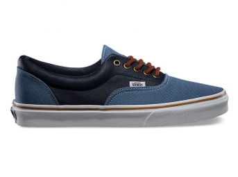 Vans Chaussures ERA Leather Quarter