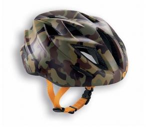 Casque Enfant MET GAMER 2015 Camouflage Taille unique