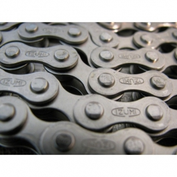 IZUMI Chaine Piste STANDART 1/2´´x1/8´´ Silver