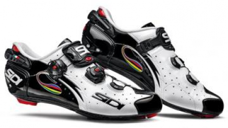 Chaussures Route Sidi Wire Carbon 2015 Noir-iride
