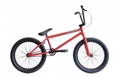 BMX Freestyle Cult GATEWAY 20.5''