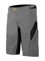 ALPINESTARS Short HYPERLIGHT Gris