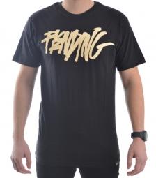 FIEND T-Shirt FIENDING Noir