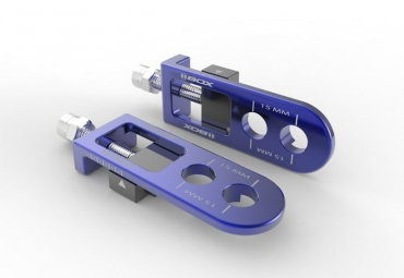 BOX Tendeurs de chaine LIMIT Bleu