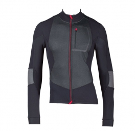 NORTHWAVE Veste Evolution Tech Total Protection Noir