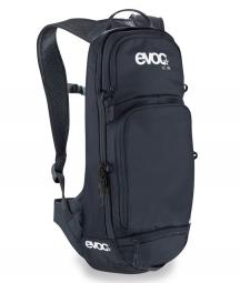 EVOC 2015 Sac Cross Country 10L + poche 2L Noir