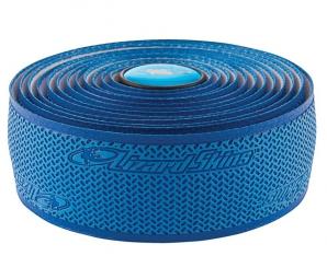 LIZARD SKINS Ruban de Cintre DSP Epaisseur 2.5 mm Bleu Cobalt