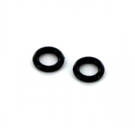 FOX Kit Joint Amortisseur Seals O-Ring [76MM ID x 25MM CS] Réf 029-08-004